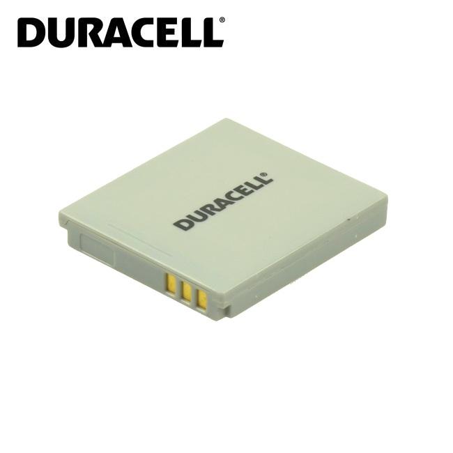 Duracell Premium Analogs Canon NB-4L Battery for ixus 100 110 PowerShot SD30 DH928 3.7V 720mAh