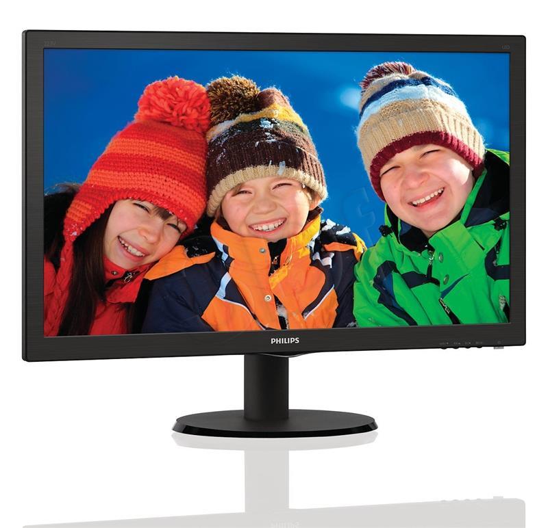 Philips 223V5LSB2 monitors