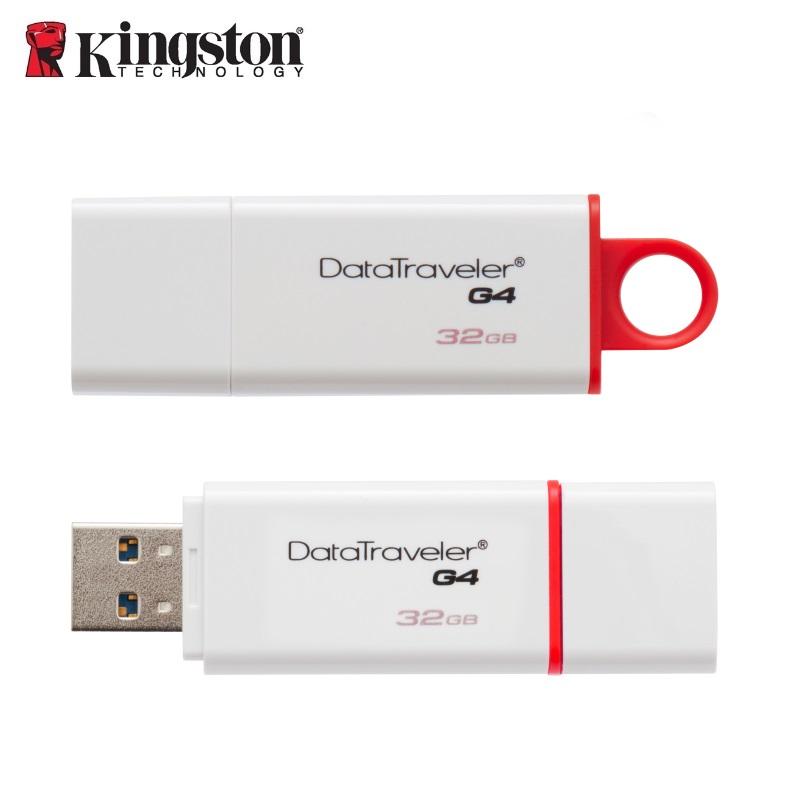 KINGSTON DTIG4 32GB USB 3.0 Gen4 USB Flash atmiņa