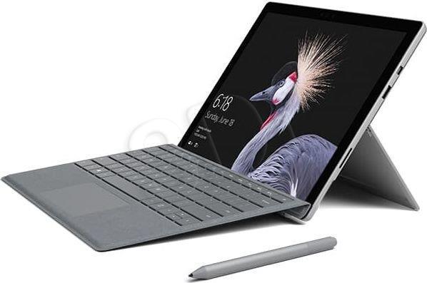 Surface Pro    128GB i5 4GB Commercial FJU-0000 Planšetdators