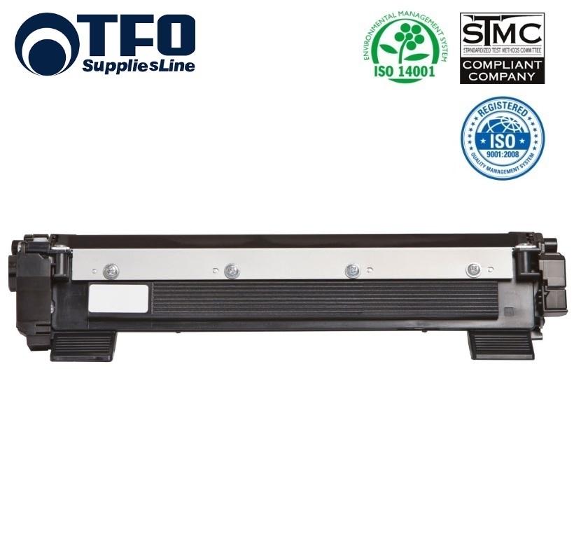 TFO Brother TN-1000 TN-1030 TN-1050 Lāzedrukas kasete priekš HL-1110 DCP-1510 1.5K Lapas HQ Premium Analogs aksesuārs mobilajiem telefoniem