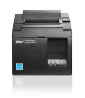 Star Micronics TSP143IIU USB, Cutter, Black Eco 600092, 39464030 uzlīmju printeris