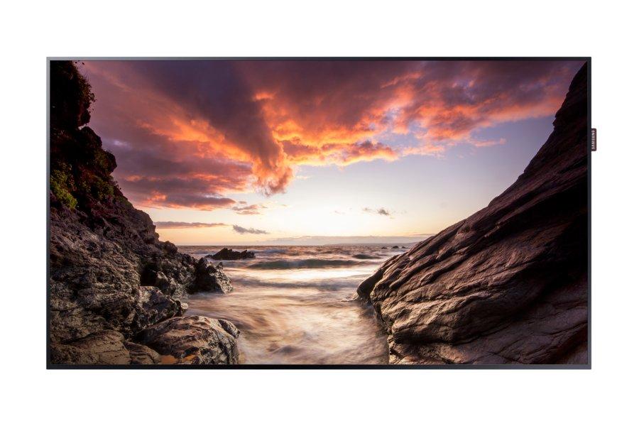 SAMSUNG PM32F 32inch E-LED FULL FD publiskie, komerciālie info ekrāni