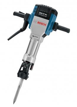 Bosch Mlot wyburzeniowy 2000W 62J GSH 27 VC Professional 061130A000 061130A000