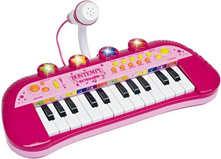 Bontempi Bontempi Girl 24 key Keybpard DANT2401