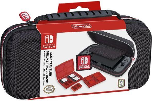 BIG BEN Switch Console case (NNS40) spēļu aksesuārs