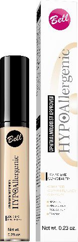 Bell Hypoallergenic Brightening corrector under the eyes No. 01 6.5g - 831602