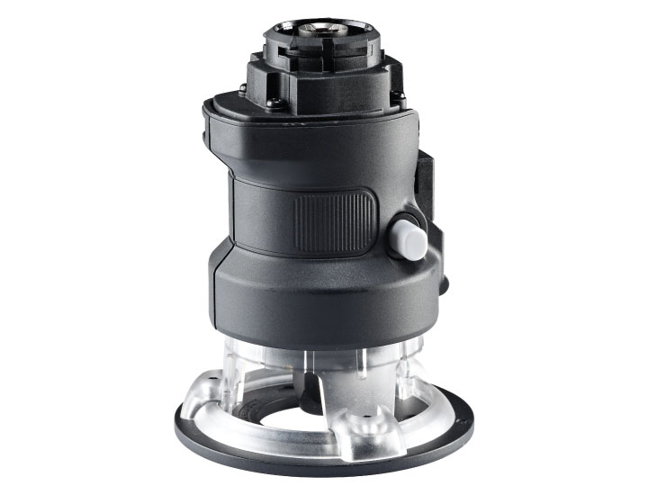 Black & Decker MTRT8-XJ Multievo™ Oberfrasen-Kopf frēzes