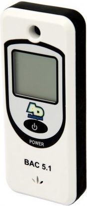 BEAN alcohol detector   AlcoDigital BAC5.1 Alkometrs