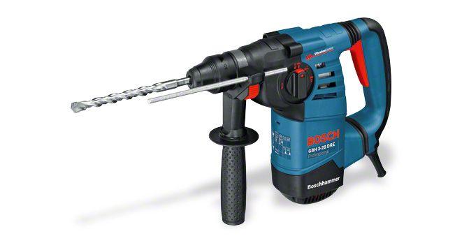 Bosch Mlot udarowo-obrotowy SDS-plus 800W 3,1J GBH 3-28 DRE Professional 061123A000 B 61123A000