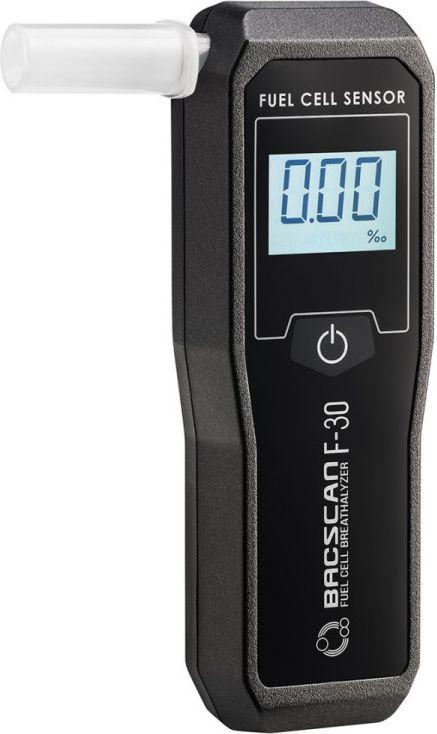 Breathalyser BACscan Alkometrs