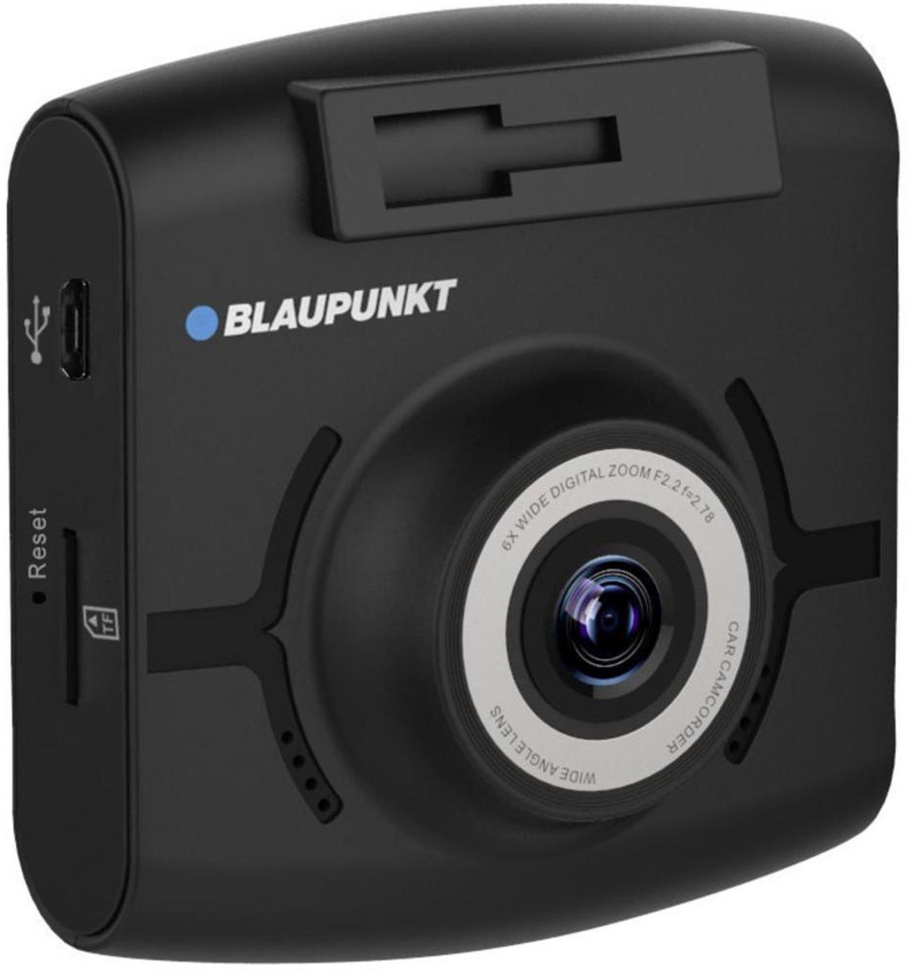 Blaupunkt Cyfrowy rejestrator wideo Blaupunkt BP 2.1 FHD | Full HD - BP 2.1 FHD videoreģistrātors
