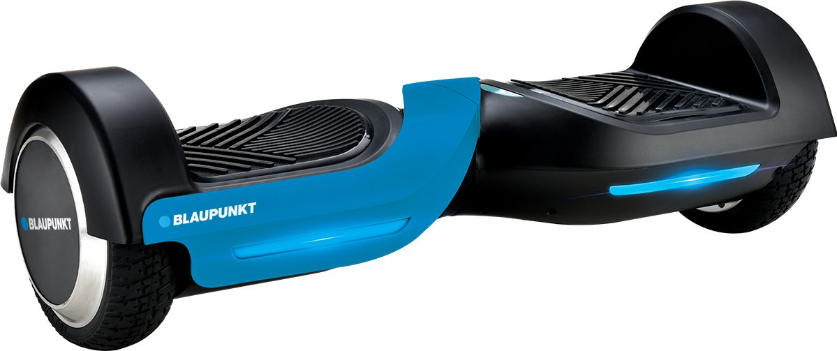 Blaupunkt EHB206 Elektriskie skuteri un līdzsvara dēļi