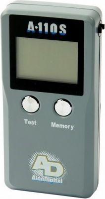BEAN alcohol detector   AlcoDigital A100S Alkometrs