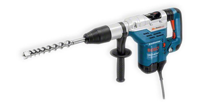 Bosch Mlot udarowo-obrotowy SDS-max 1150W 8,8J GBH 5-40 DCE Professional (0.611.264.000) 611264000