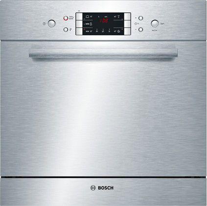 Dishwasher Bosch SCE52M65EU Trauku mazgājamā mašīna