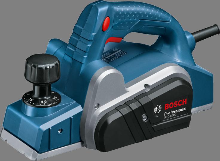 Bosch Strug GHO 6500 Professional 650W 0-2,6mm (0601596000) 0601596000