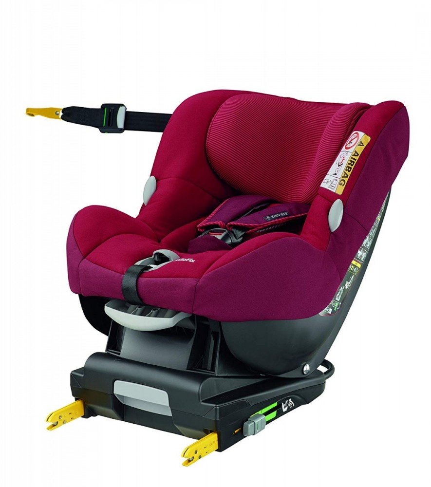 Maxi-Cosi Car seat Milofix Robin Red auto bērnu sēdeklītis