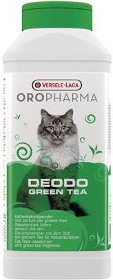 VERSELE-LAGA OROPHARMA NEUTRALIZER DEODO green tea 750g piederumi kaķiem