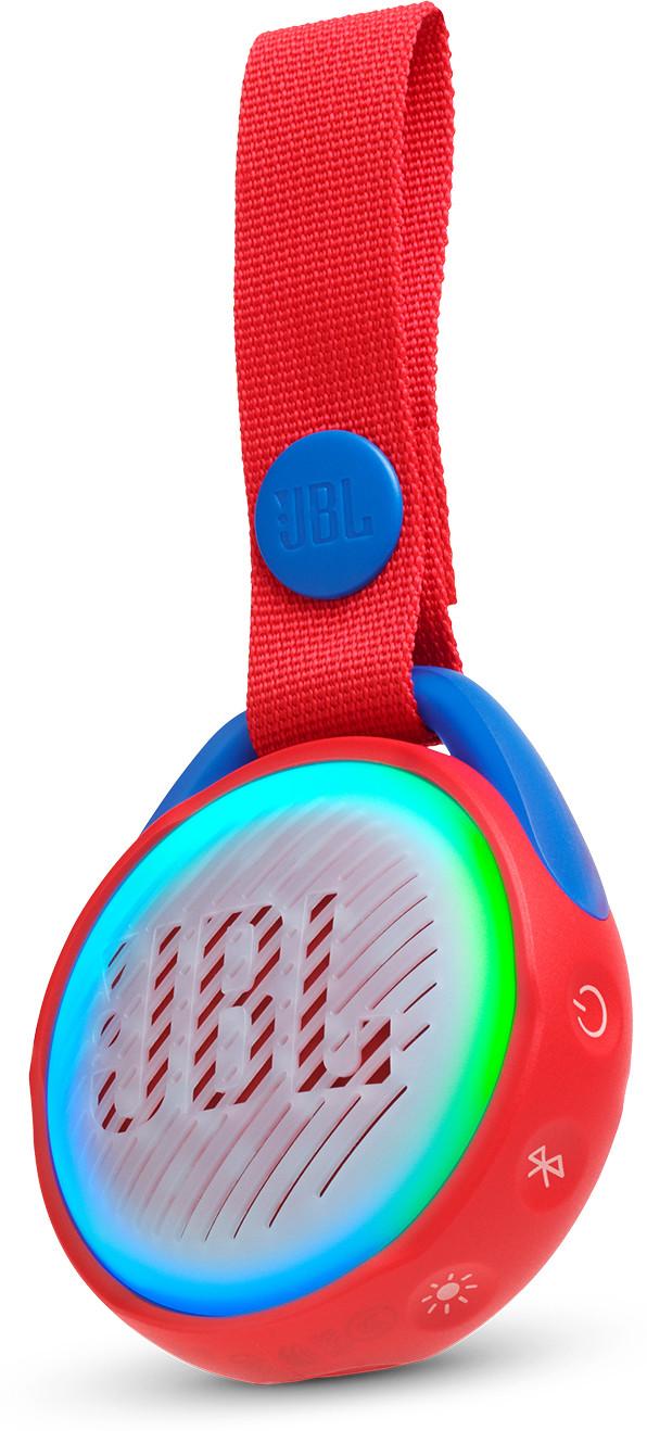 JBL portable wireless speaker with light feature for kids pārnēsājamais skaļrunis