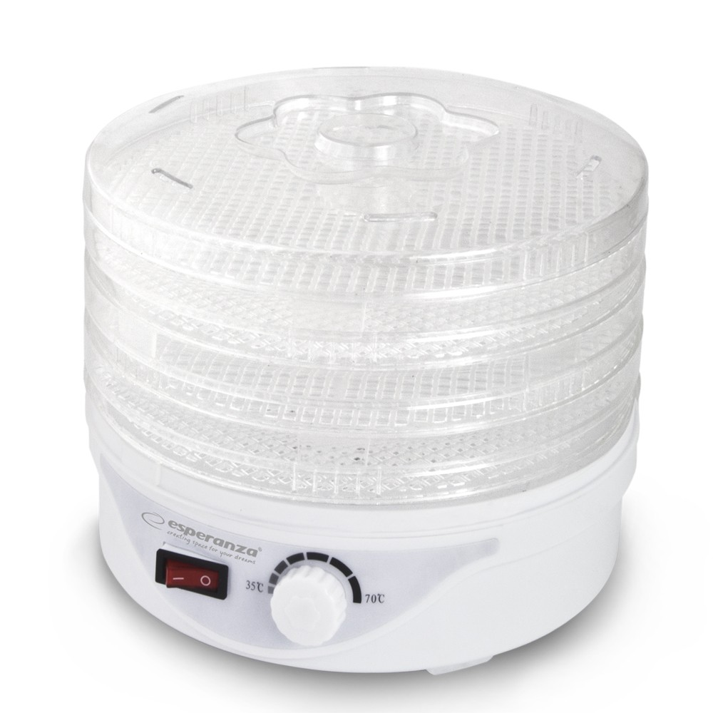 ESPERANZA EKD003 DELICATESSE - Food dehydrators Augļu žāvētājs