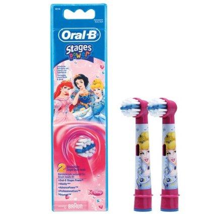 BRAUN EB10-2K mutes higiēnai