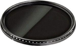 Hama Graufilter Vario ND2-400, coated, 52mm foto objektīvu blende