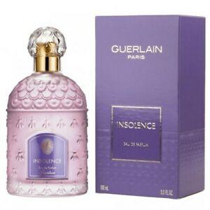 Guerlain Insolence EDT 100 ml Smaržas sievietēm