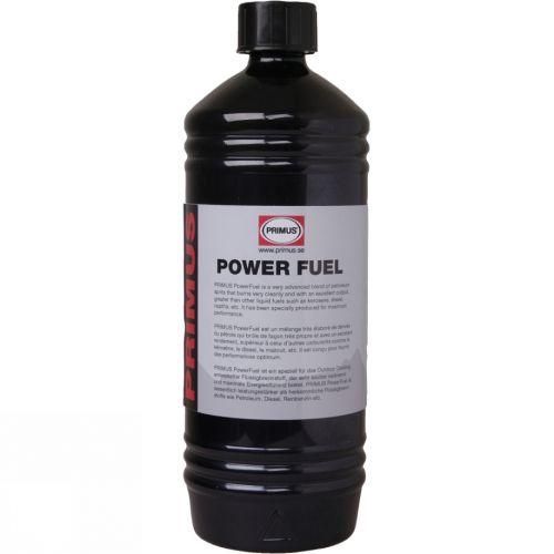 Degšķidrums Power Fuel 1L