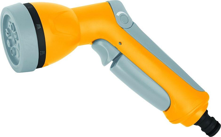 Greenmill 8-function plastic spray gun (GB2207C) Dārza laistīšanas iekārtas