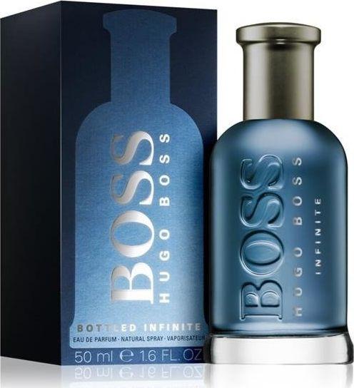 Hugo Boss Boss Bottled EDP  50ml Men Vīriešu Smaržas