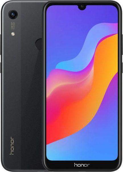 Honor 8A black Mobilais Telefons