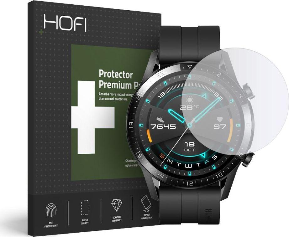 Hofi Glass PRO+ HUAWEI WATCH GT 2 46MM