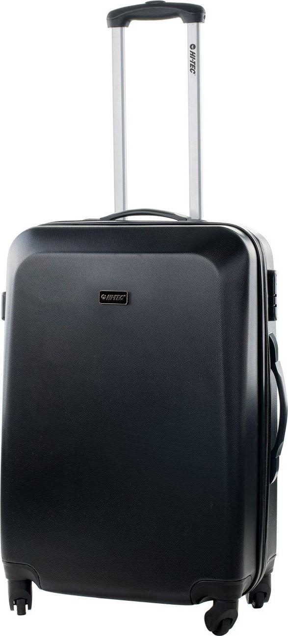 Hi-tec Suitcase Cork black 72l
