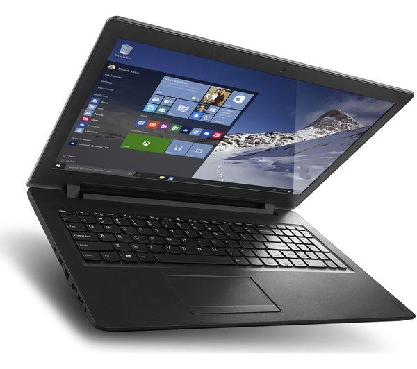 "IZPĀRDOŠANA - Lenovo IdeaPad 110-15IBR 15""/N3060/4GB/240GB SSD/Win10 (soma, pele) Portatīvais dators"