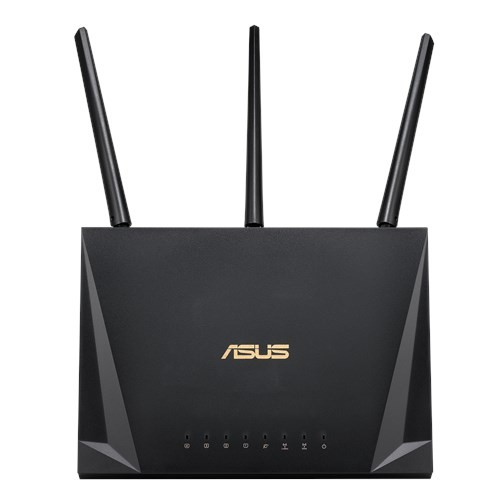 Asus RT-AC85P AC2400 Dual Band Gigabit Router Rūteris