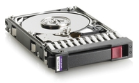 Hewlett Packard Enterprise HDD 146GB 2.5inch 10K rpm HOT SWAP