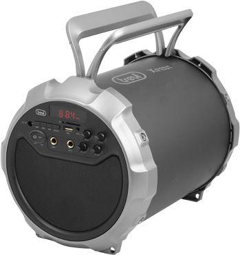 TREVI XF300    BLUETOOTH pārnēsājamais skaļrunis