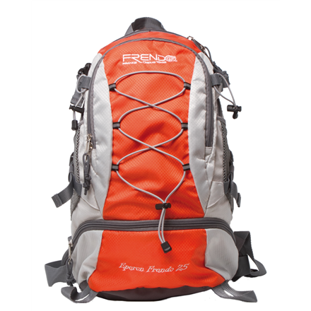 FRENDO Eperon, Backpack, 25 L, Rain cover