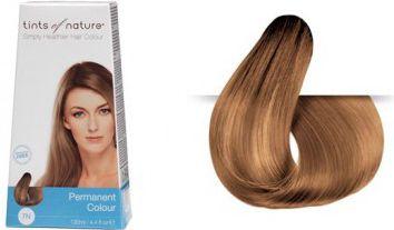 Tints of Nature Natural hair dye 7N Natural medium blonde