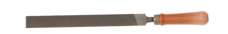FAPIL-CHADEX Pilnik slusarski PRSA plaski 200mm uniwersalny RPSA 200-2