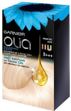 Garnier Olia Farba nr B+++ Rozjasniacz 0354432