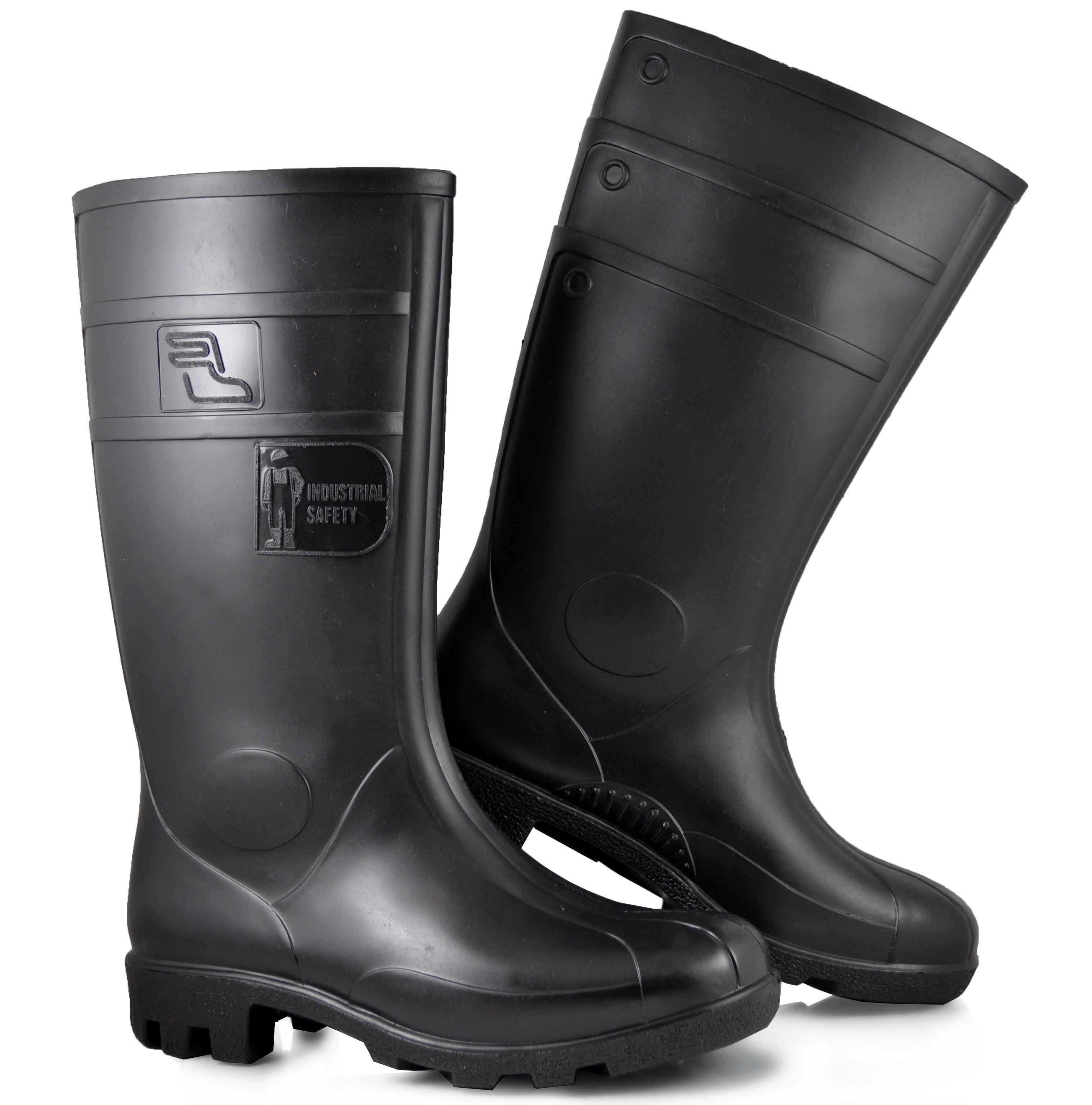 Fagum-Stomil Kalosze meskie 13157 rozmiar 43 (BFPCV 43) BHP BFPCV 43 darba apavi