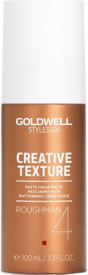 Goldwell Style Sign Hair Wax  100 Women
