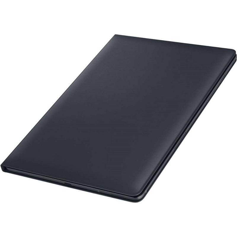 Case Keyboard Book Cover Tab S5e black planšetdatora soma