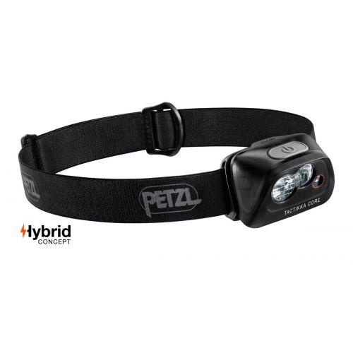 Petzl Tactikka® Core kabatas lukturis
