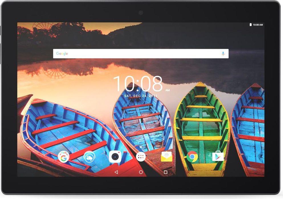 "Lenovo Tab 3 TB3-X70L ZA0Y0024DE LTE 10"" Full HD 16GB Android 6.0 Planšetdators"