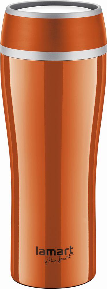 Thermal cup Lamart LT4026 | orange Virtuves piederumi