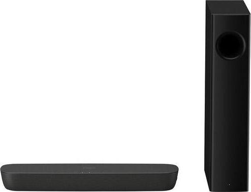 Panasonic SC-HTB254EGK black mājas kinozāle