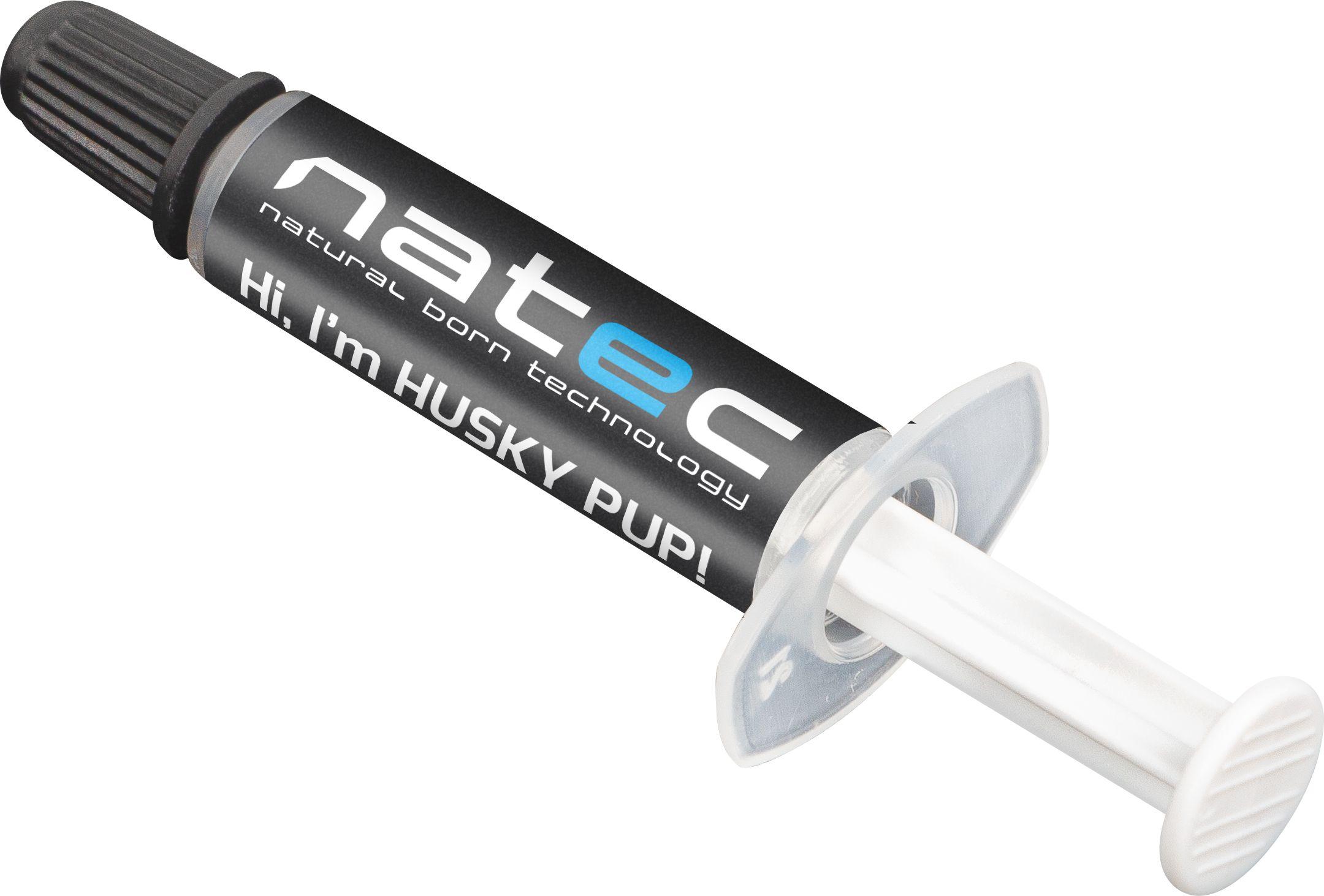 Natec Husky PUP thermal paste 0.5g (NPT-1580) termopasta